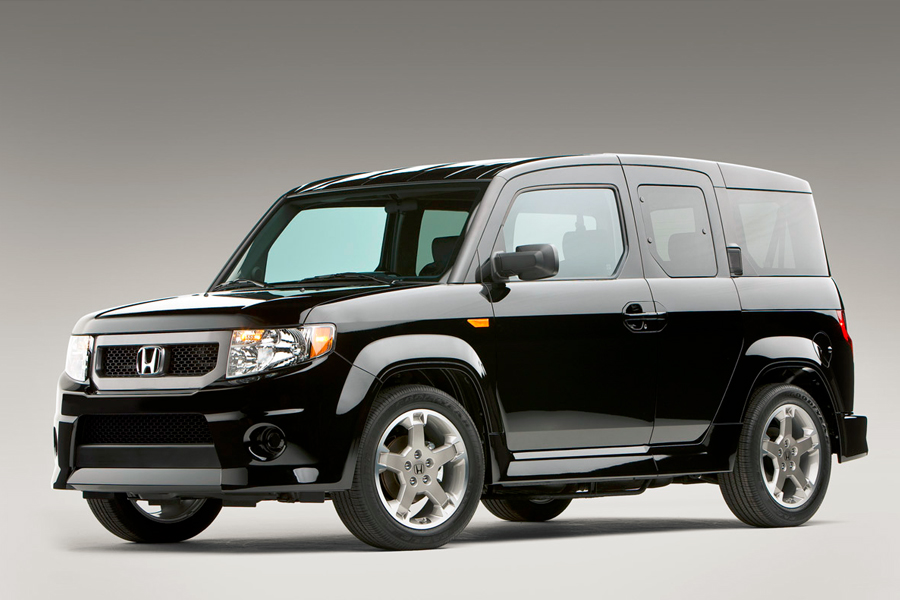 Bluetooth and iPhone/iPod/AUX Kits for Honda Element 2003 ...