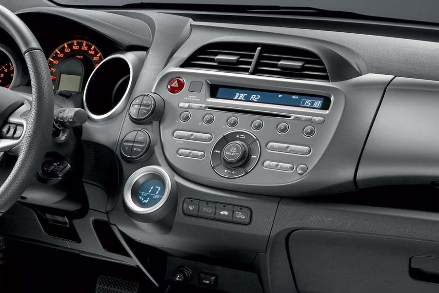 Bluetooth And Iphone Ipod Aux Kits For Honda Fit 2009 2013