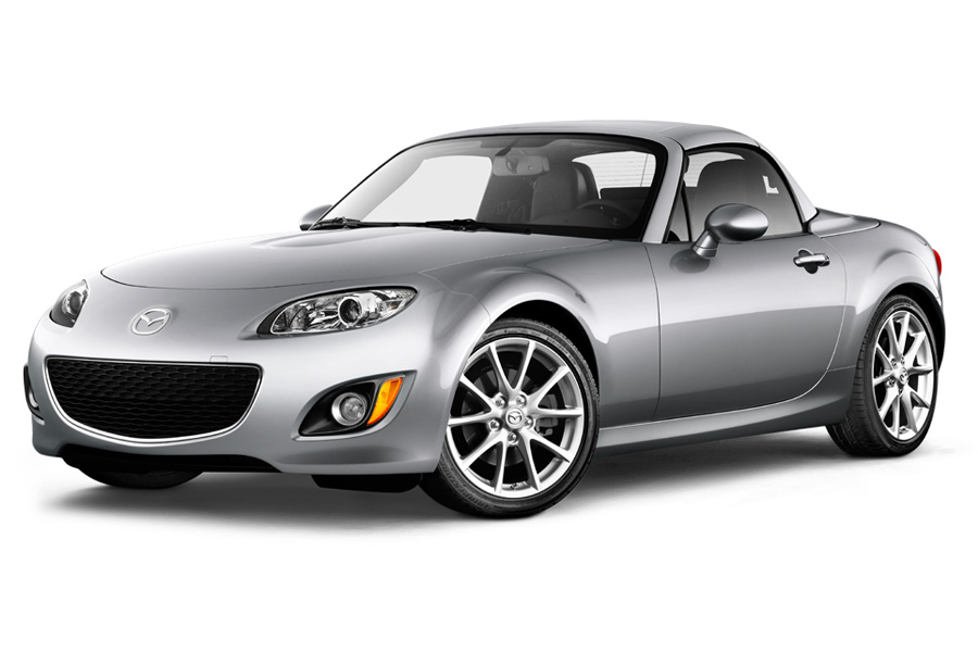 Mazda Miata bluetooth iPhone iPod integration