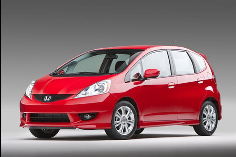 Bluetooth and iPhone/iPod/AUX Kits for Honda Fit 2006-2008 | GTA Car Kits