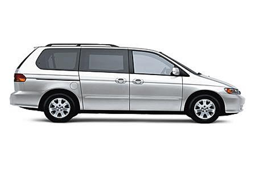 Bluetooth and iPhone/iPod/AUX Kits for Honda Odyssey 1999-2004 | GTA
