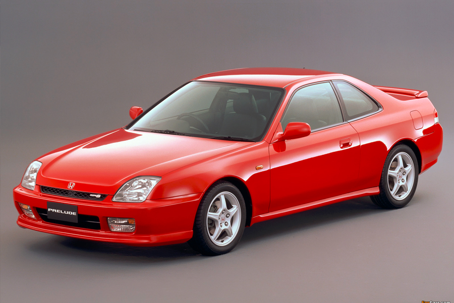 Bluetooth And Iphone Ipod Aux Kits For Honda Prelude 1998