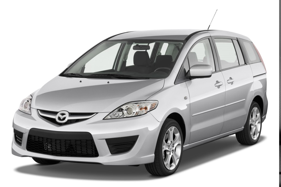 Bluetooth And Iphone Ipod Aux Kits For Mazda 5 2006 2009