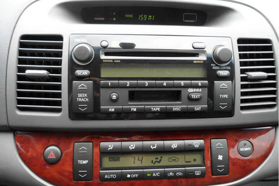 Cars stereo without aux cord