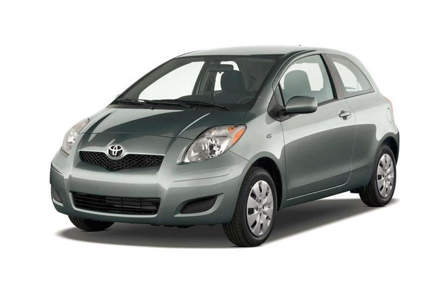 aux and iphone car kit for toyota yaris 2006 2011 gta car kits. Black Bedroom Furniture Sets. Home Design Ideas