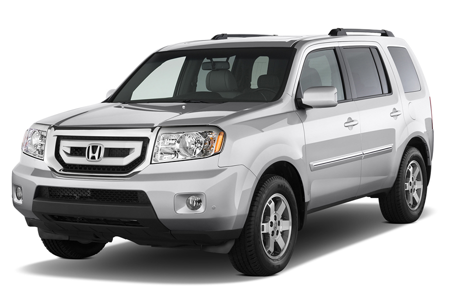 Bluetooth And Iphone Ipod Aux Kits For Honda Pilot 2009