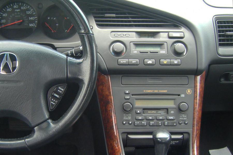 Bluetooth And Iphoneipodaux Kits For Acura Tl 20002003 Gta Car Kitsrhgtacarkits: 2006 Acura Tl Radio Kits At Gmaili.net