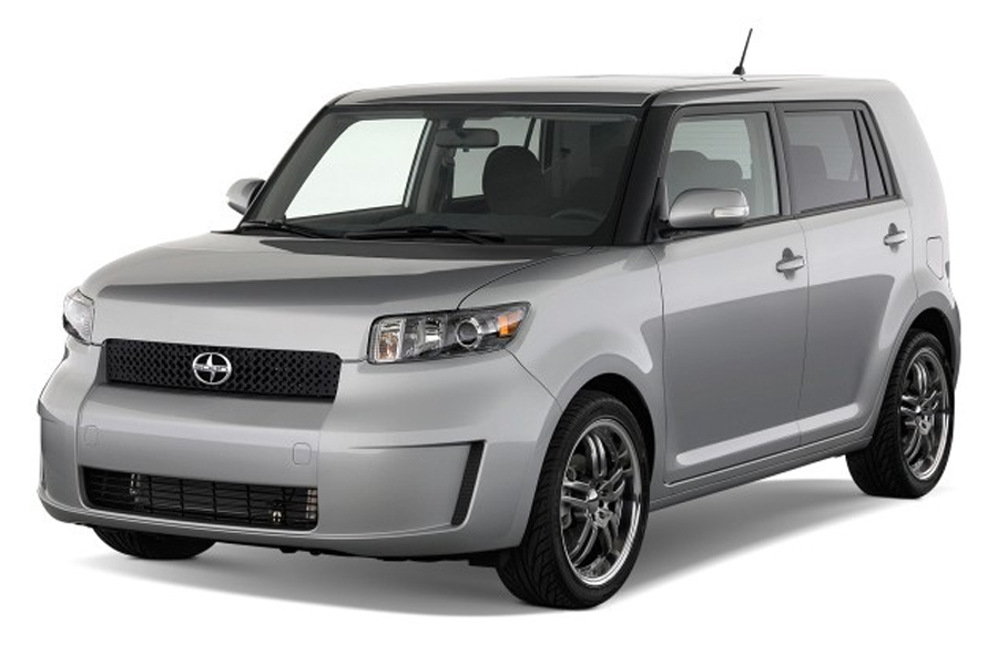 bluetooth and iphone ipod aux kits for scion xb 2008 2013. Black Bedroom Furniture Sets. Home Design Ideas