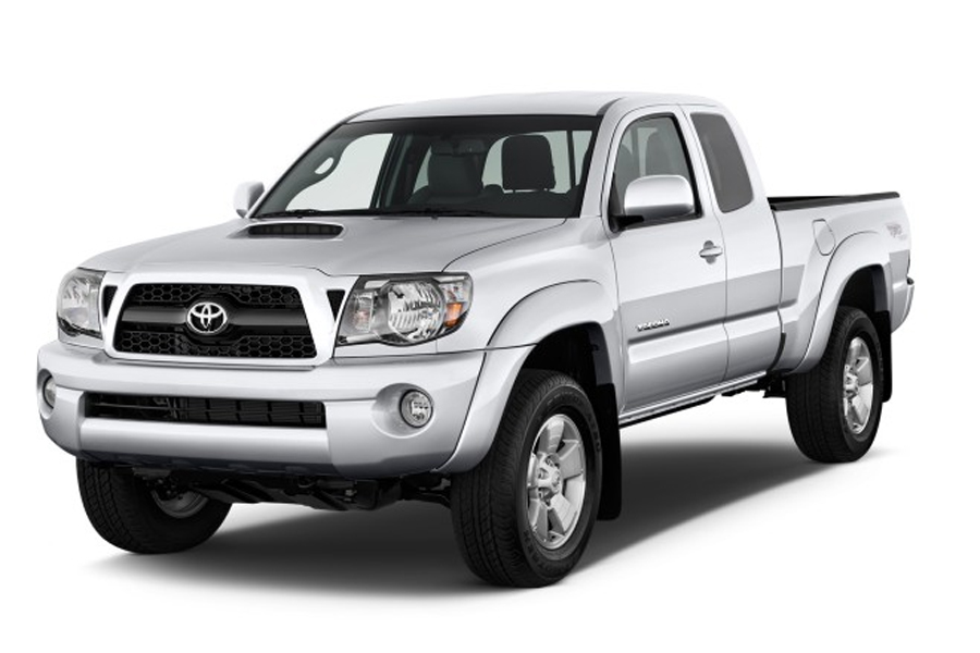Bluetooth and iPhone/iPod/AUX Kits for Toyota Tacoma 2005-2015