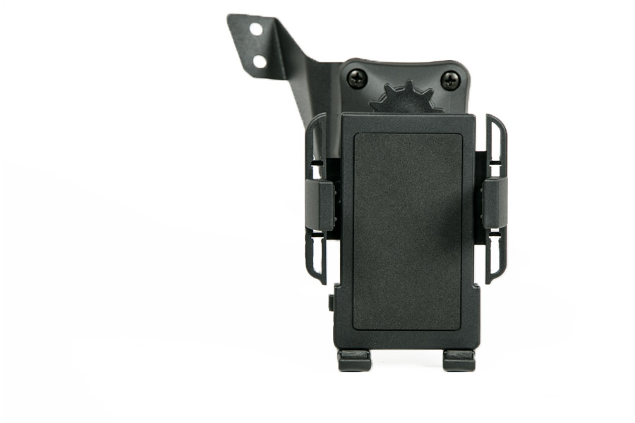 InDash Phone Holder Mounting Kit